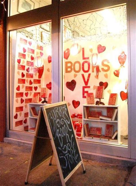 booksellers share display ideas  pinterest