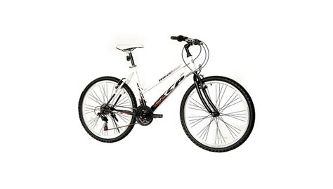 kcp mountainbike damenfahrrad fahrrad wild cat schwarz