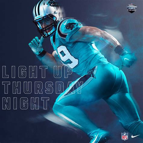 what colors are the carolina panthers the 5 best and 5 worst of the nfl s thursday