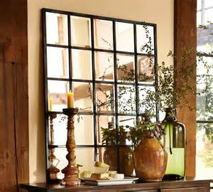pottery barn eagan mirrors decor look alikes