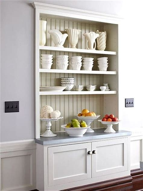 recessed wall cabinet between studs small space storage build a recessed china cabinet in