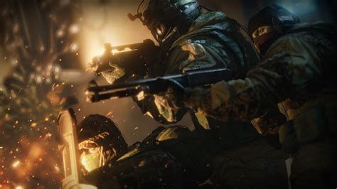 siege tuning tom clancy 39 s rainbow six siege reviews trailers
