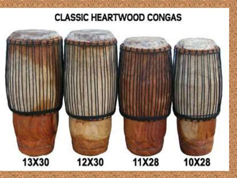 African Americans Congas History Music 2 10 15