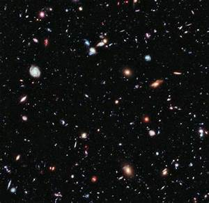 Solar System, Galaxy, Universe: What's the Difference ...