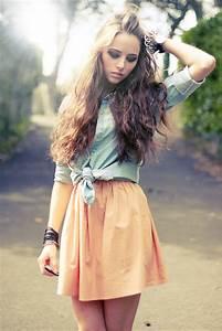 Alternative Fitspiration Hipster Girl Thinspiration