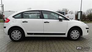 Fap Citroen C4 : 2010 citroen c4 hdi 90 fap style car photo and specs ~ Maxctalentgroup.com Avis de Voitures