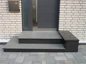kantenschutz treppe eingangstreppe granit