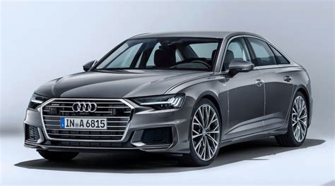 2020 the audi a6 2020 audi a6 coupe specs release date price redesign