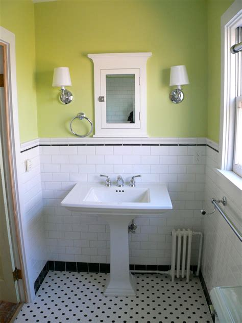 bathroom subway tile white tiles for bathroom walls peenmedia