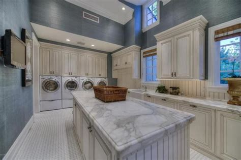 beautiful laundry room designs
