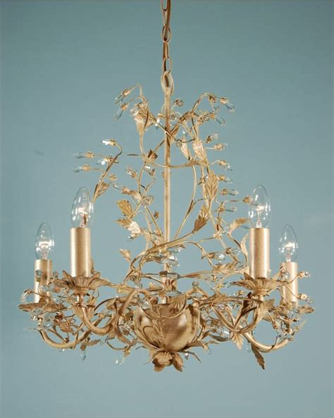 And Gold Chandelier by Best 25 Gold Chandelier Ideas On