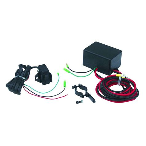 Superwinch Atv Winch Switch Upgrade Kit With