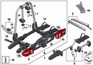2014 Bmw X5 Ramp For Rear Carrier  Pro  U0026 Pro 2 0  Rack  Bike  Alpina