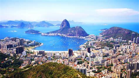 Rio De Janeiro Brazil Youtube