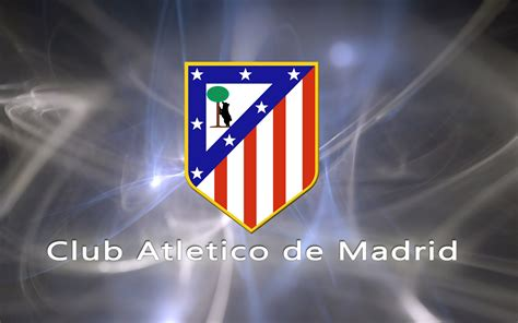 hd atletico madrid logo wallpaper pixelstalknet