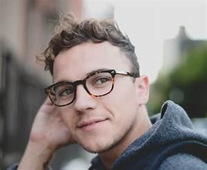 Lunettes Tendance Homme : quelles lunettes pour quel visage ~ Melissatoandfro.com Idées de Décoration