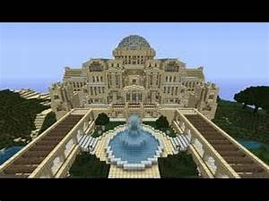 The Best Minecraft House Ever Built in 1.7.7 - YouTube ...