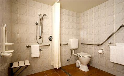 Handicapped Bathroom Design by Handicap Bathroom Disabled Bathroom