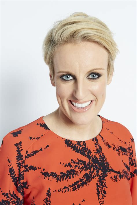 Steph McGovern to host HTA Garden Futures Conference 2017 ...