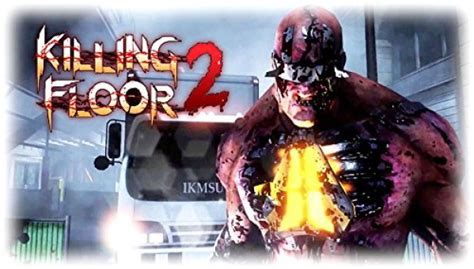 killing floor 2 local co op pc co optimus killing floor 2 pc co op information