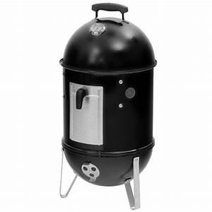 Smoker Holz Kaufen : weber 711004 smokey mountain cooker 37 cm freizeit ~ Articles-book.com Haus und Dekorationen