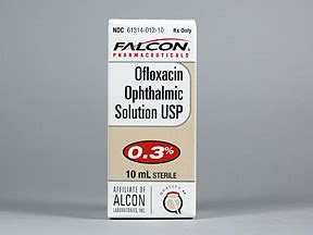Generally how much does a psychiatrist get payed for a follow up or initial? Ofloxacin 0.3% Opht. Solution - Generic Ocuflox 10ml - Prescriptiongiant