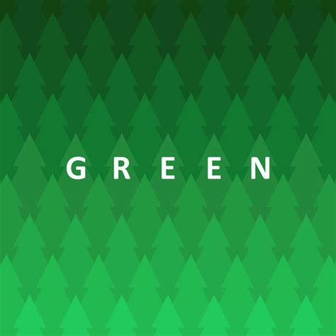Green | Bart Bonte