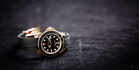 Rolex Yacht-Master 116655 In-depth Review