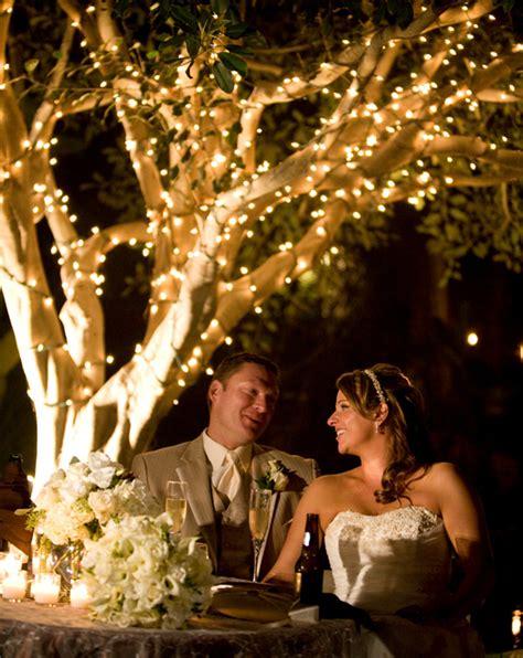 twinkle light tree wedding d 233 cor twinkle lights weddingelation