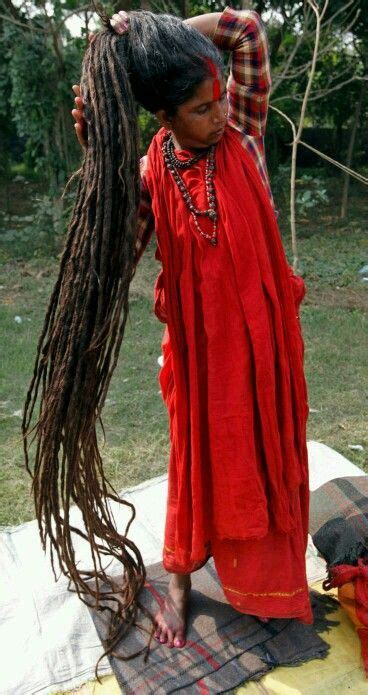 sadhvi   natural hair styles hair long hair styles