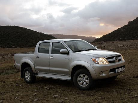 Toyota Hilux Modification by Car Modification Toyota Hilux