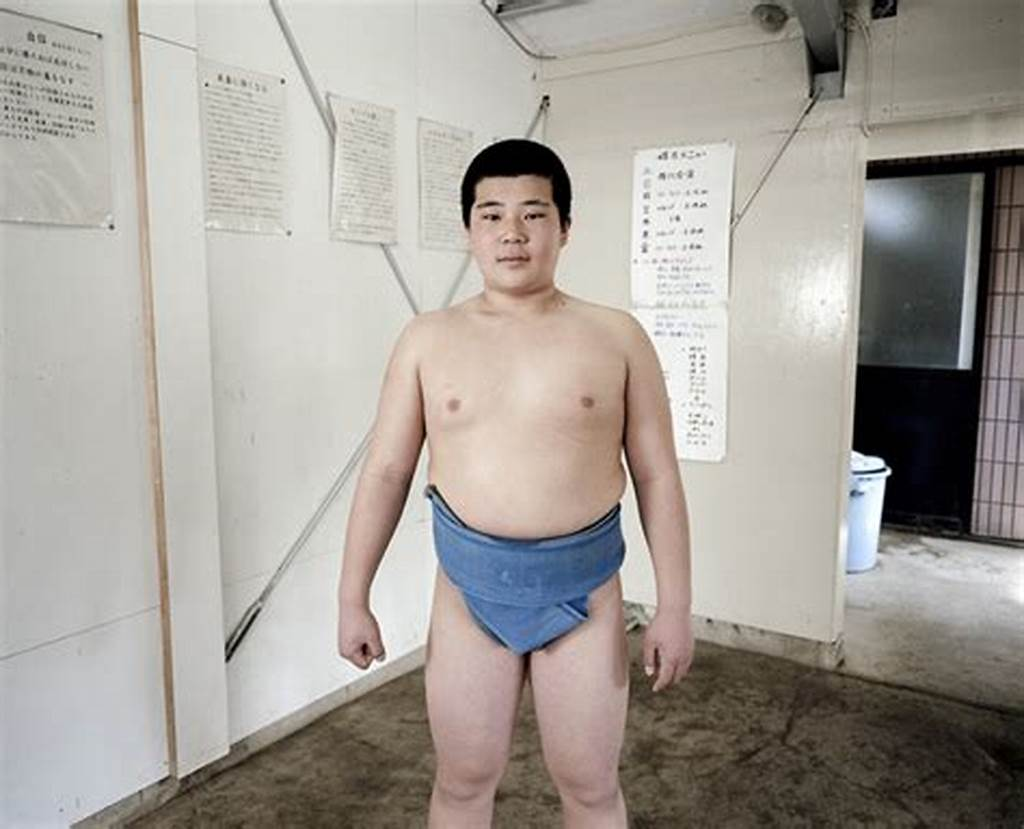 #Photographing #The #Next #Generation #Of #Sumo #Superstars