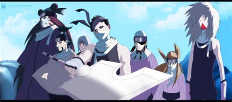naruto shippuden ninja aliansi shinobi