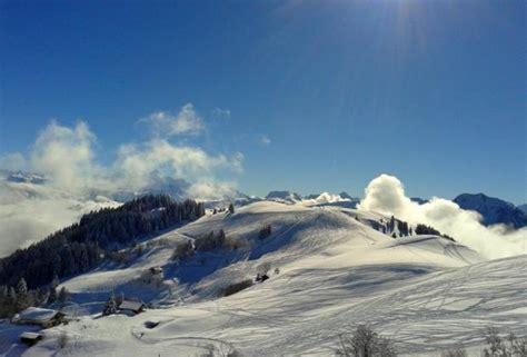 la hauteur du mont blanc 28 images le lac blanc par le col des montets ou tr 233 le ch