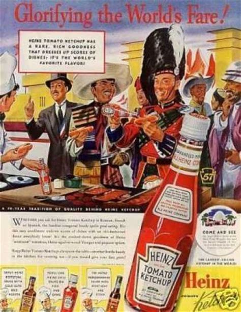 Vintage Food Advertisements of the 1930s (Page 7)
