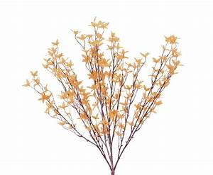 Busch Mit Gelben Blüten : k nstlichen forsythie zweig mit gelben bl ten jetzt kaufen ~ Frokenaadalensverden.com Haus und Dekorationen