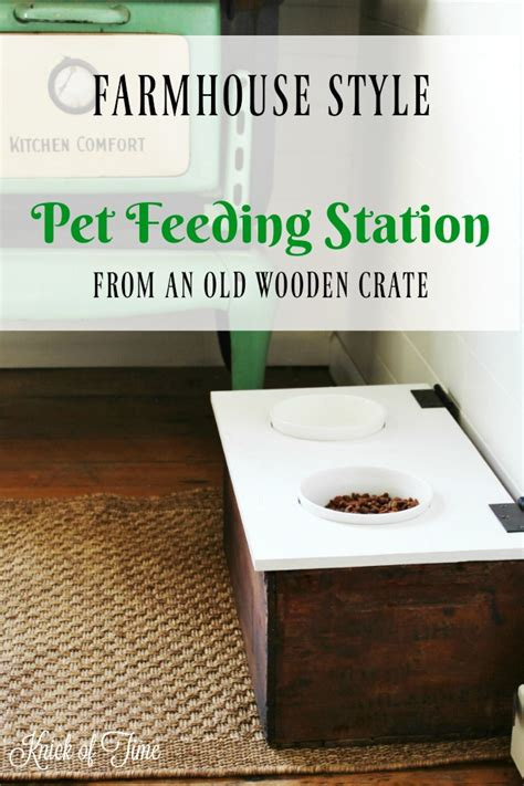 puppies pico   pet feeding station      love knick  time