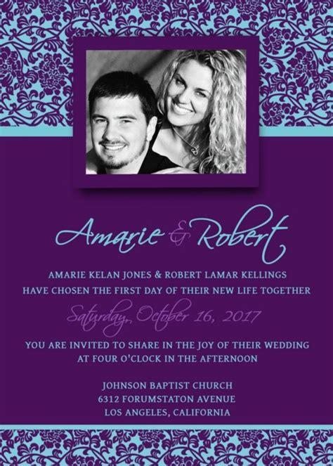 dara template information printable wedding invitation template psd by