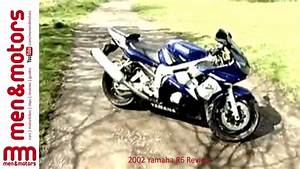 2002 Yamaha R6 Review