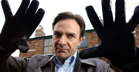 Coronation Street serial killer Richard Hillman set for ...