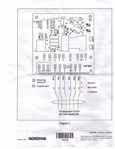 Wiring Diagrams Nordyne Package Heat Pump  Wiring  Get