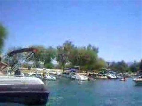 Lake Havasu Bass Boat Rentals by Lake Havasu Channel Labor Day Weekend 2008