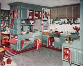 1950s kitchen furniture 1953 armstrong kitchen midcentury interior design retro kitchen inspiration