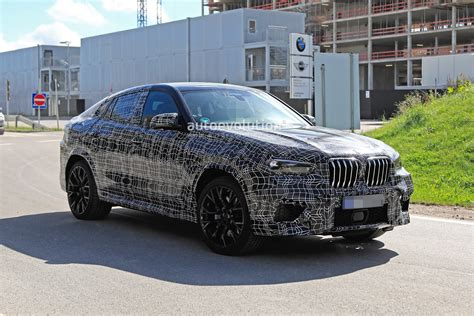 2020 Bmw X6 by 2020 Bmw X6 M50i And X6 M Could Be Epic Autoevolution
