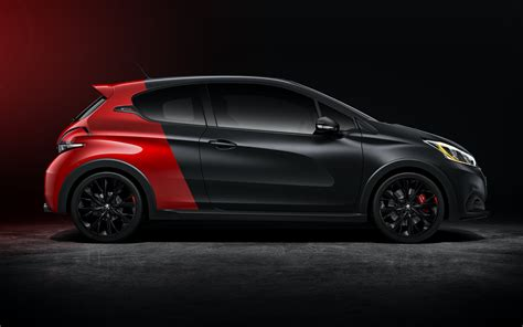 Peugeot Wallpapers by 2015 Peugeot 208 Gti By Peugeot Sport Wallpapers And Hd
