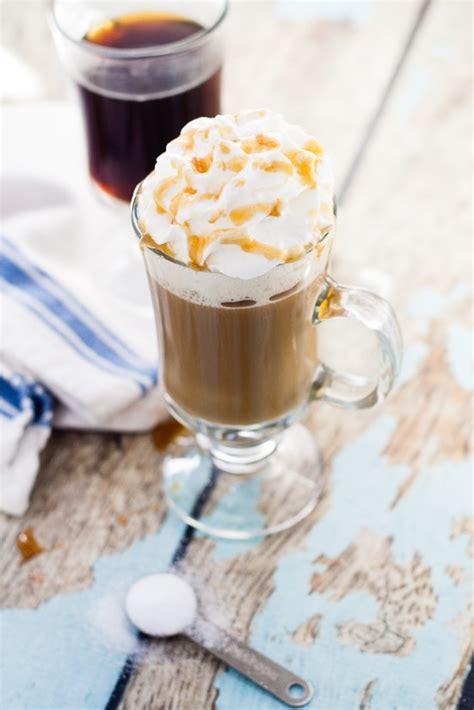 Watch the healthy powdered coffee creamer recipe video. Homemade Salted Caramel Coffee Creamer Recipe