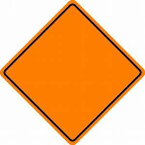 Kids Construction Signs - ClipArt Best