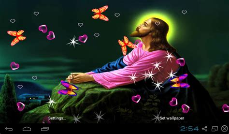 3d Jesus Wallpapers by Free 3d Jesus Live Wallpaper Free Apk For Android