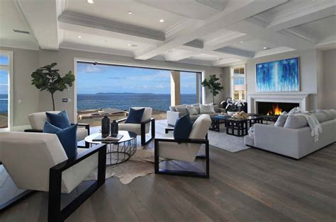 Southern California Interiors by Southern California House With A Fresh Take On
