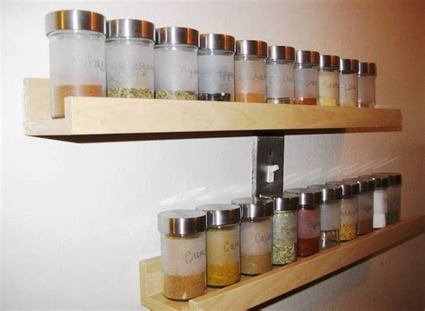 idee etagere cuisine étagère cuisine design les 39 meilleures idées
